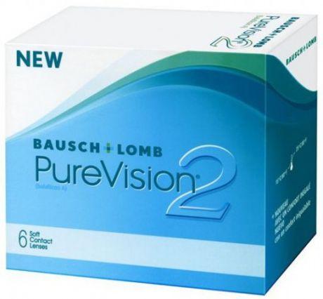 Pure Vision 2